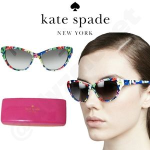 🌟NWOT🌟Kate Spade Cat-eye Sunglasses
